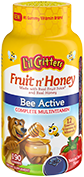 Bee Active bottle