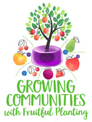 Growing Communities with Fruitful Planning