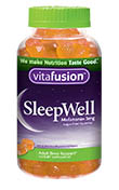 SleepWell Bottle