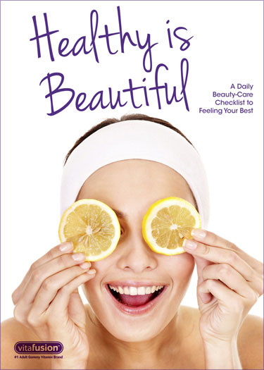 Daily Beauty-Care Checklist Cover