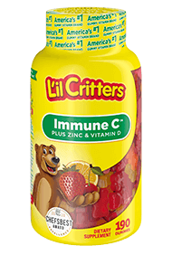 Immune C Bottle