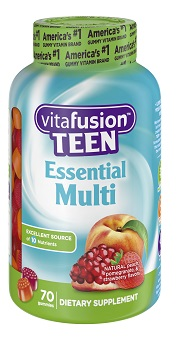 Teen Sport Multivitamin