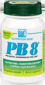 PB8 Vegetarian