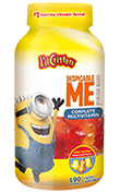 Despicable Me Multivitamins small
