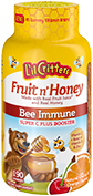 Bee Immune bottle